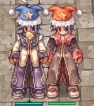 かわいいサンタ帽プリ&アニバ帽ハイプリ
