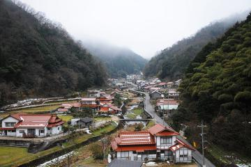 冬の三江線(11)