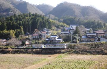 冬の三江線(18)