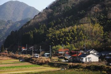 冬の三江線(19)