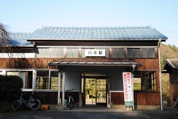 冬の三江線(20)