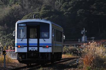 冬の三江線(23)
