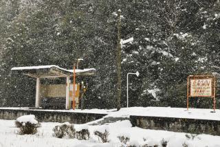 九州雪国紀行(22)