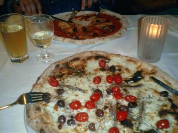 sydney mario pizza