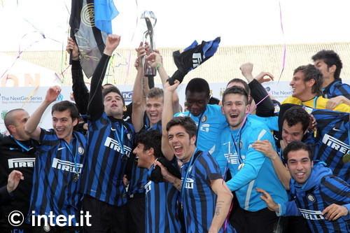 Inter primavera 3