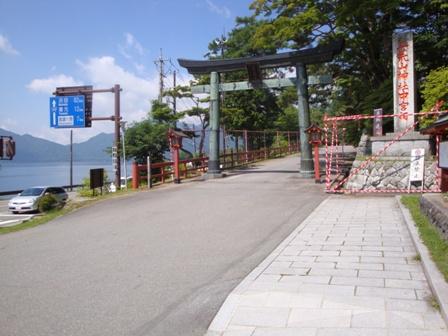 100724二荒山神社