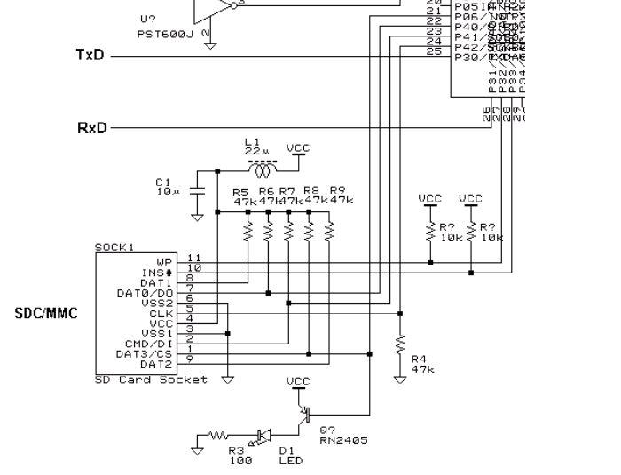 V850_FatFs_board