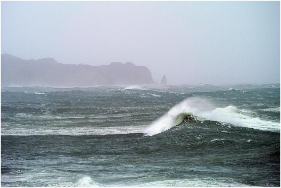 2013年9月16日、台風18号