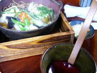 佐五兵衛 山菜2