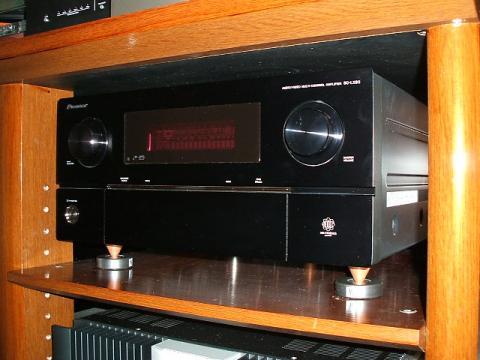 pioneer sc-lx83