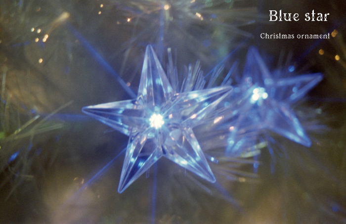Blue star2