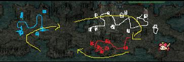 スワンプマップ