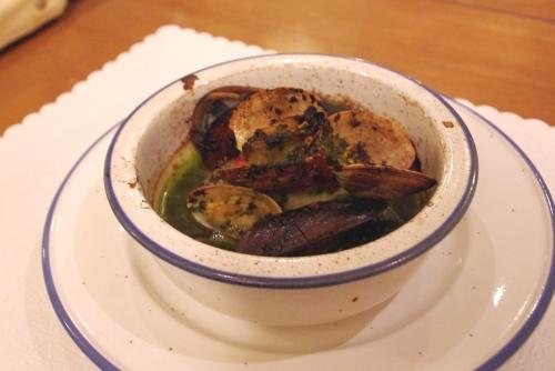 110907魚介料理