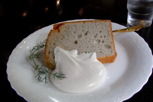 111102シフォンケーキ