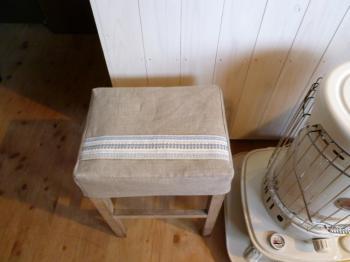 椅子のリフォーム1