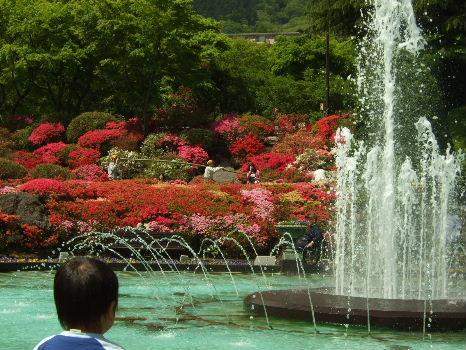 箱根公園3