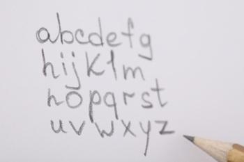 sb abcd writing