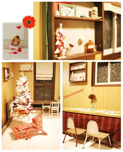 25 クリスマス飾り