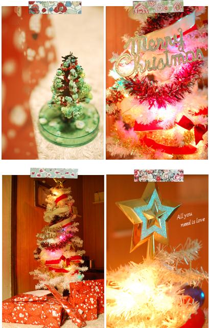 25 クリスマスツリー1