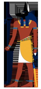6-2アヌビス神