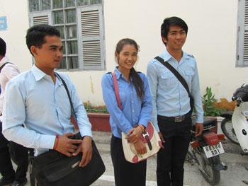 卒業生たち2
