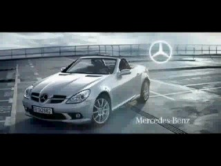 Mercedes SLK Woman Driver Commercial.jpg