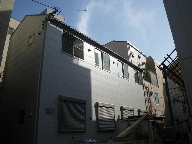 クレール上野外観s- (1)