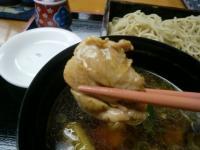 とりせいろ 鶏肉@まるきさん