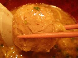 海スープ 叉焼あっぷ