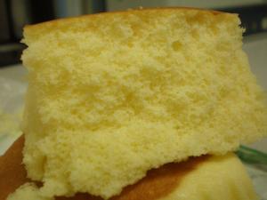 チーズ蒸しパン あっぷ