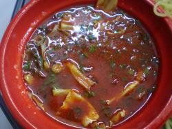 Fuji屋さん つけ麺スープ@さっぽろ大つけ麺博
