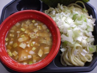 ラーメン凪さんつけ麺@さっぽろ大つけ麺博
