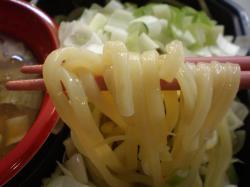 ラーメン凪さんつけ麺 麺あっぷ@さっぽろ大つけ麺博