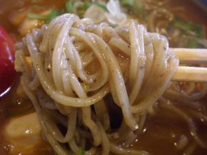 カレー南ばん 麺あっぷ@まる山さん