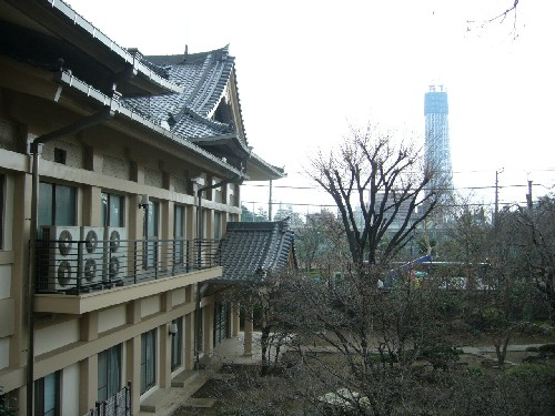待乳山 本龍院5