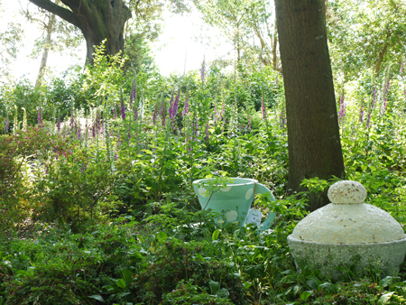 Trelissick Gardens2