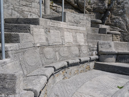 THE MINACK THEATRE3