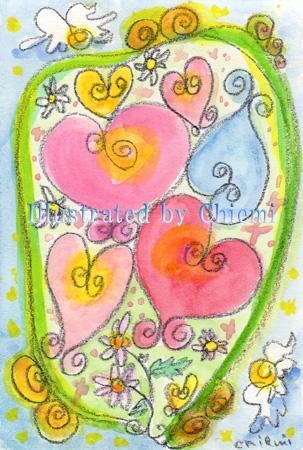 Heart Heart Heart