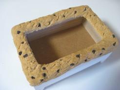クッキーのコレクションボックス