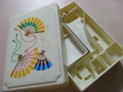 ふる~い裁縫箱
