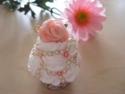 姫系プレーンカップケーキ