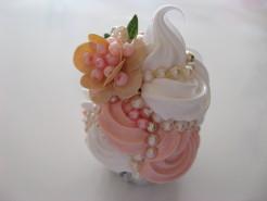 姫系プレーンミックスカップケーキ
