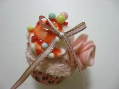 パーティカップケーキ