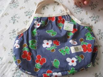 serikaちゃんのバッグ