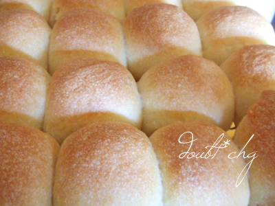 自家製酵母のちぎりパン