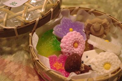 京都の千菓子