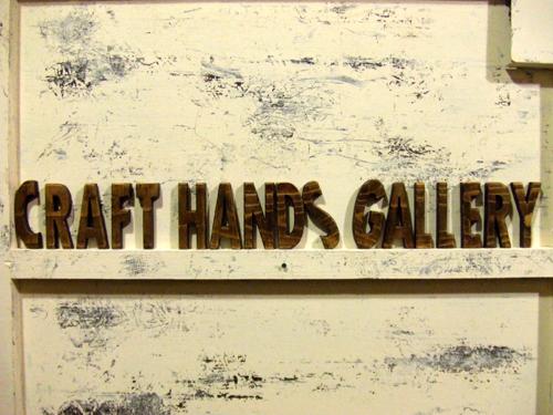 ハンドメイドなナチュラル雑貨屋さん-CRAFT HANDS GALLERY-