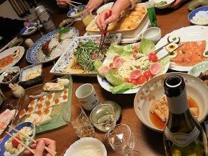 028食卓