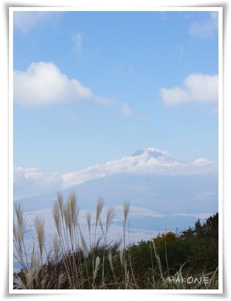 富士山 キレイだよ~