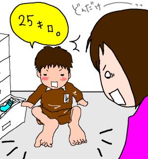 ㌔ ちがうよ~(@Д@;
